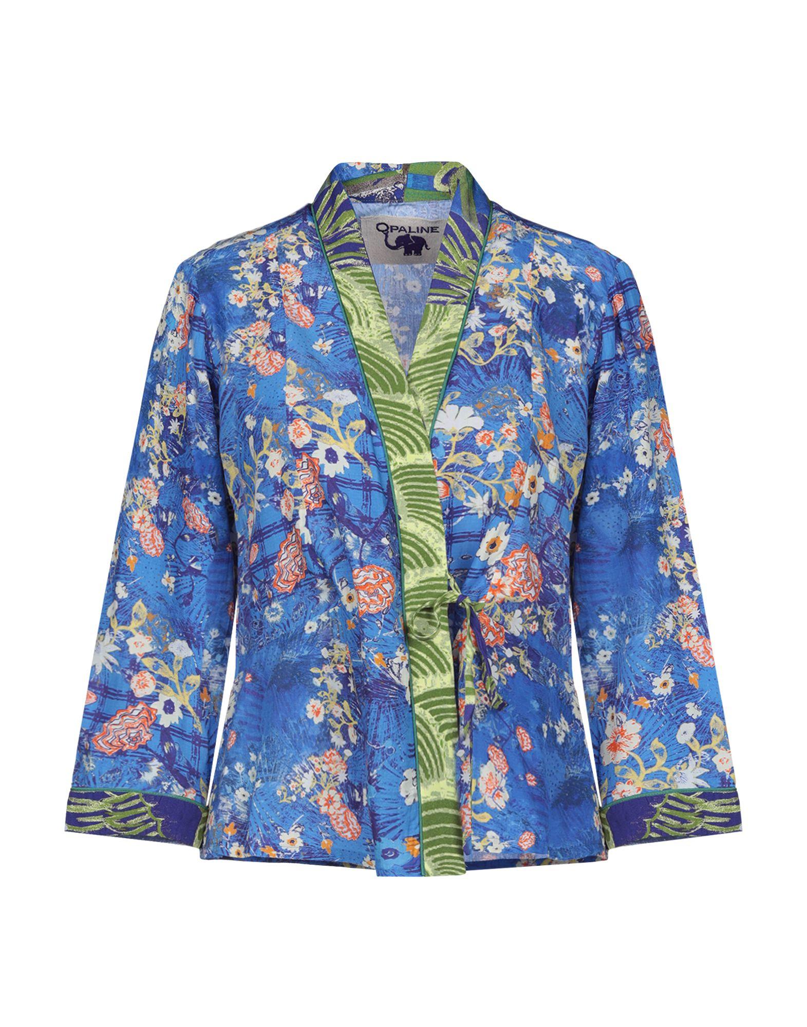 Camicie  E Blause Fantasia Opaline damen - 38794118FE