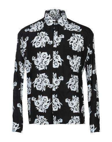 GIVENCHY - Patterned shirt