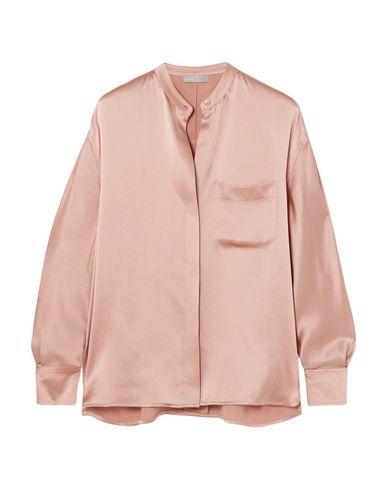 Vince T-shirts Silk shirts & blouses
