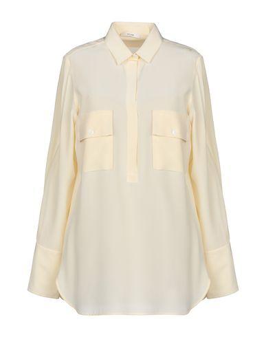 Camisas Y Blusas De Seda Celine Mujer - Camisas Y Blusas De Seda ... 6f4f839b5e757