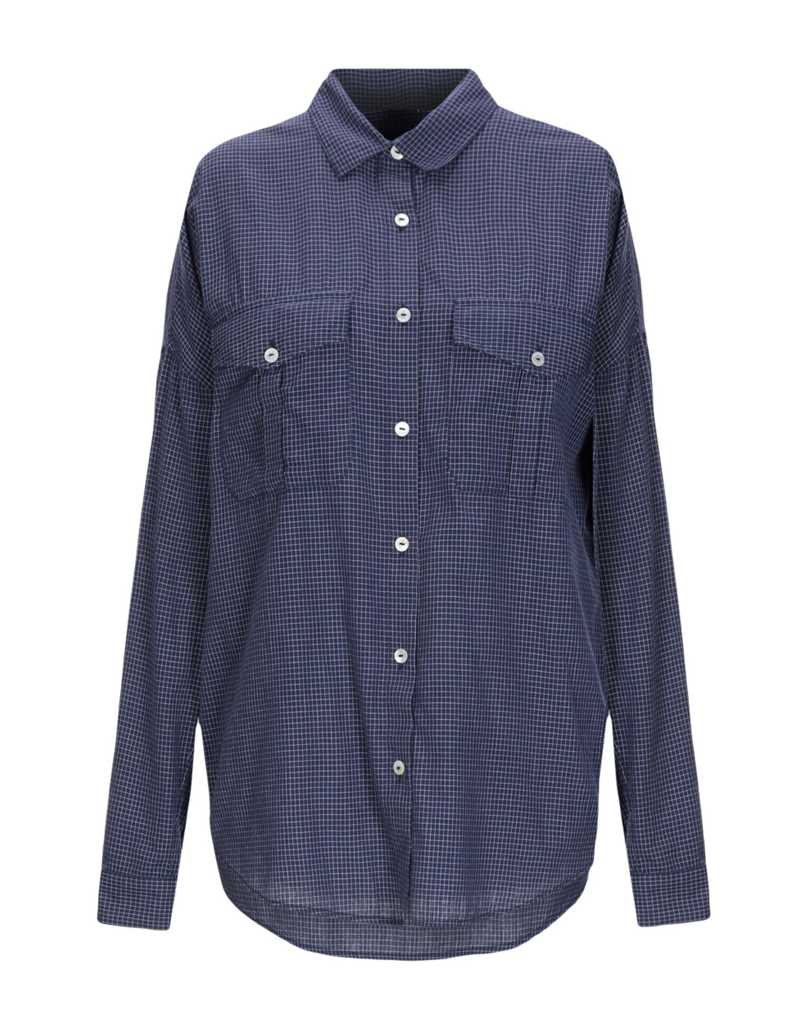 Camicia A Quadri Maison Scotch damen - 38795370PG