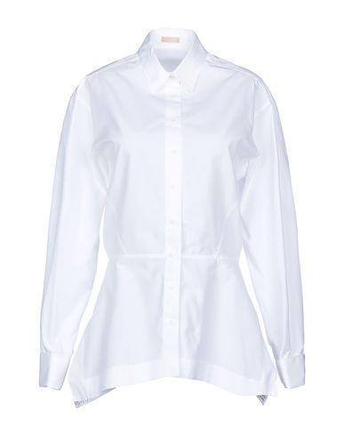 b0c2e1dc Alaïa Solid Color Shirts & Blouses - Women Alaïa Solid Color Shirts ...