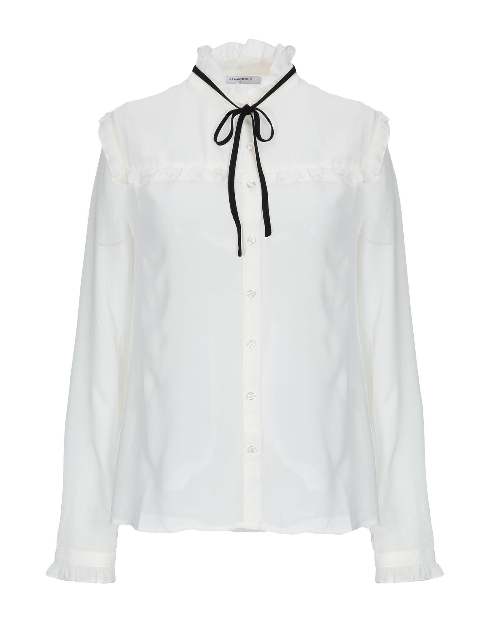Camicie Camicie Camicie E bluse Tinta Unita Glamorous donna - 38795654TC 8ce