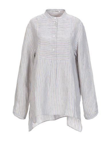 Linen Shirt by Acne Studios