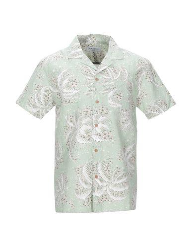 Ymc You Must Create Linen Shirt   Shirts by Ymc You Must Create