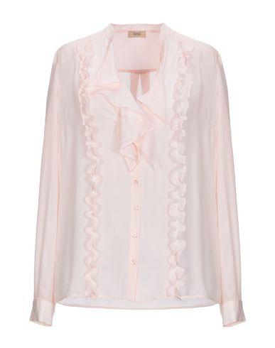 Camicie E Bluse In Seta Liu •Jo Donna - Acquista online su YOOX ... 64d22e78ebd