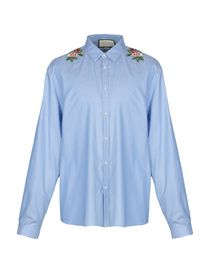 6b776a4782ee Gucci Homme - Chemises Gucci - YOOX