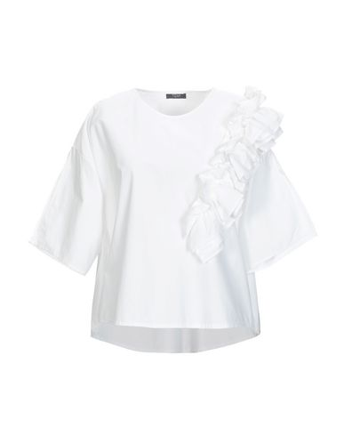 TPN Blouse in White