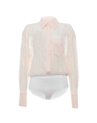 DONDUP - Camisas y blusas de encaje