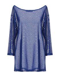 87da5eb735 Camicie Donna Love Moschino Collezione Primavera-Estate e Autunno ...