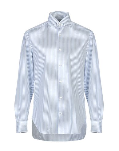 270216af6a9d7 Buonamassa Striped Shirt - Men Buonamassa Striped Shirts online on ...