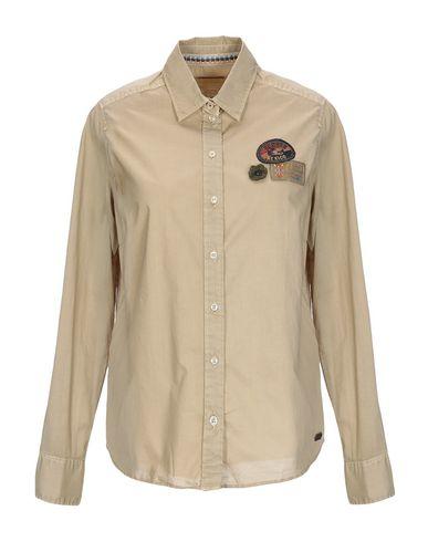 NAPAPIJRI - Chemises et chemisiers de couleur unie