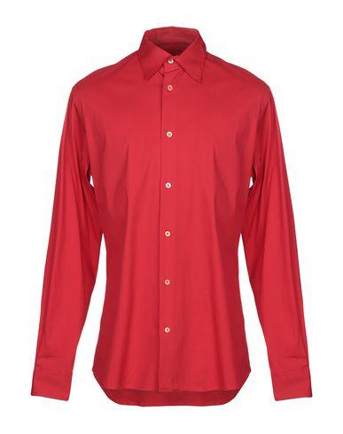 b464112a3 Prada Sport Solid Colour Shirt - Men Prada Sport Solid Colour Shirts ...