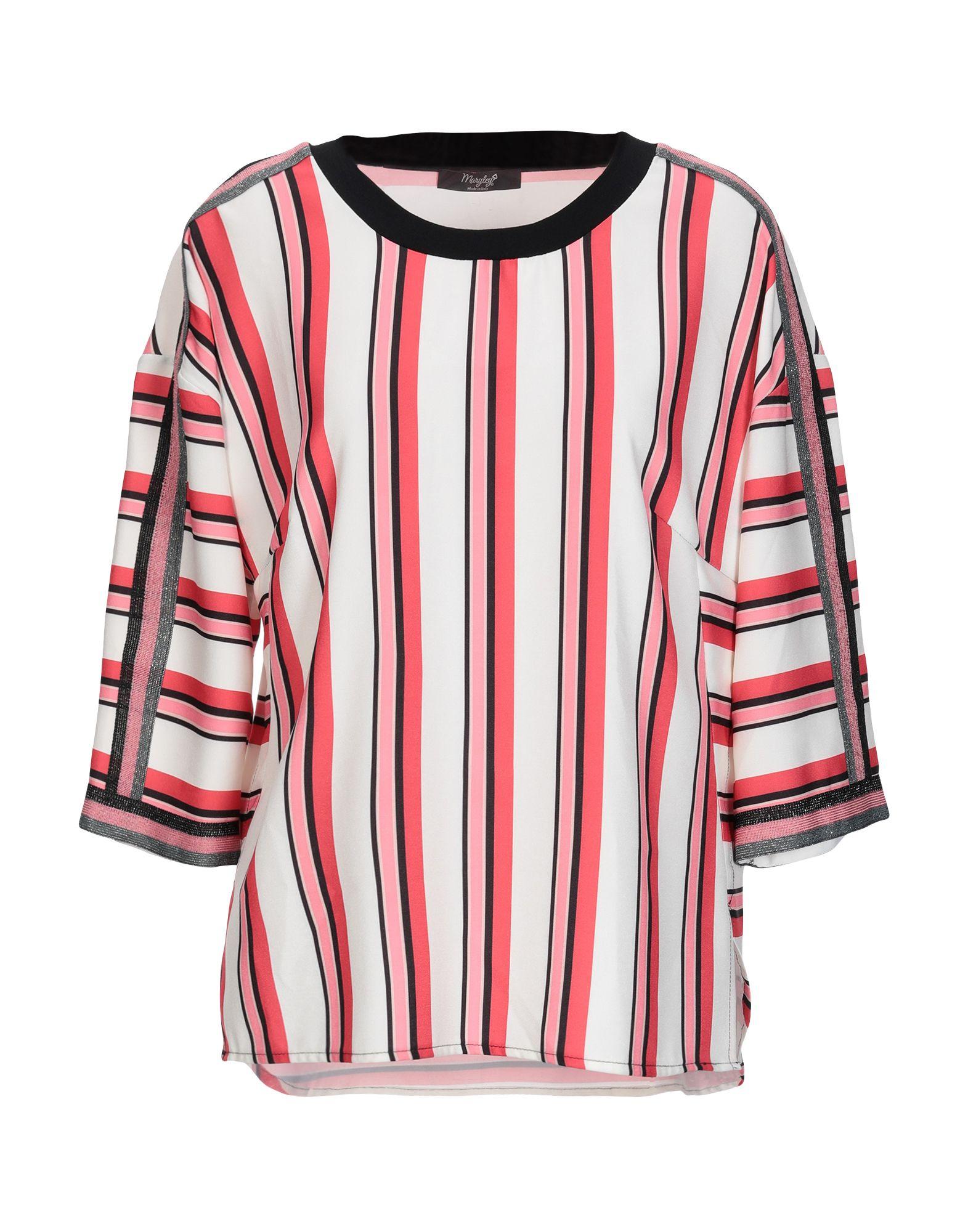 blusa Maryley donna - - - 38797635MO 957