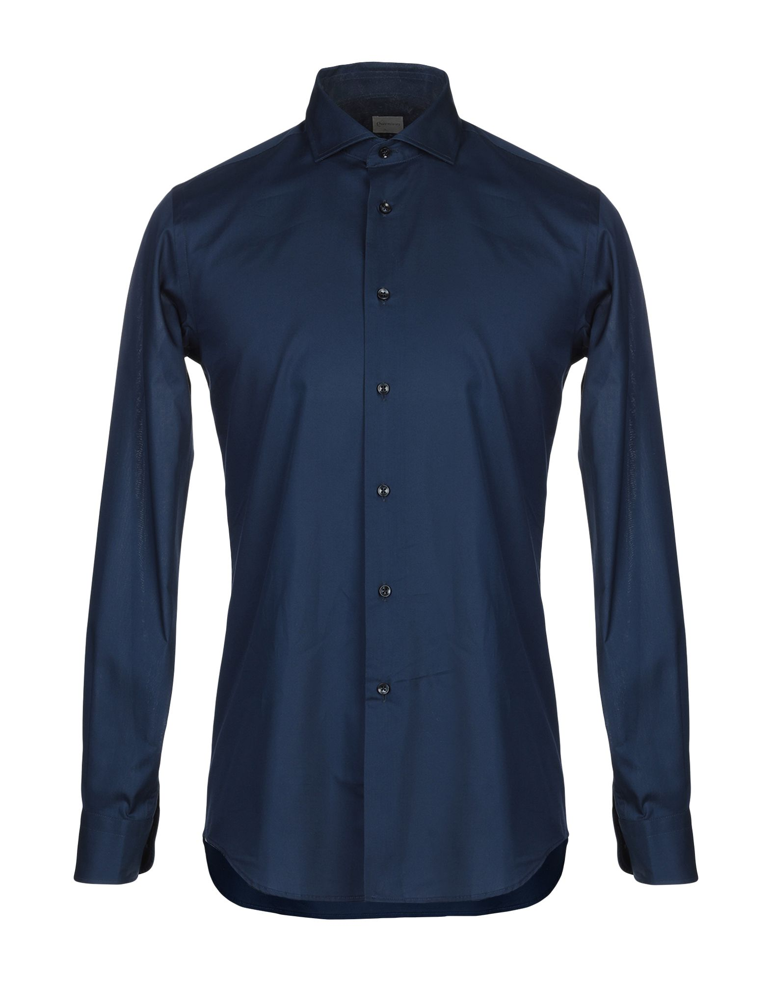 Camicia Tinta Unita Queensway herren - 38797919DF