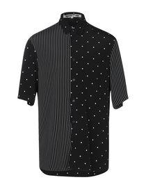3f6e326b14 Mcq Alexander Mcqueen Uomo - jeans, camicie e abbigliamento online ...