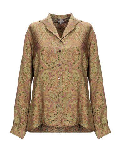 ETRO - Silk shirts & blouses