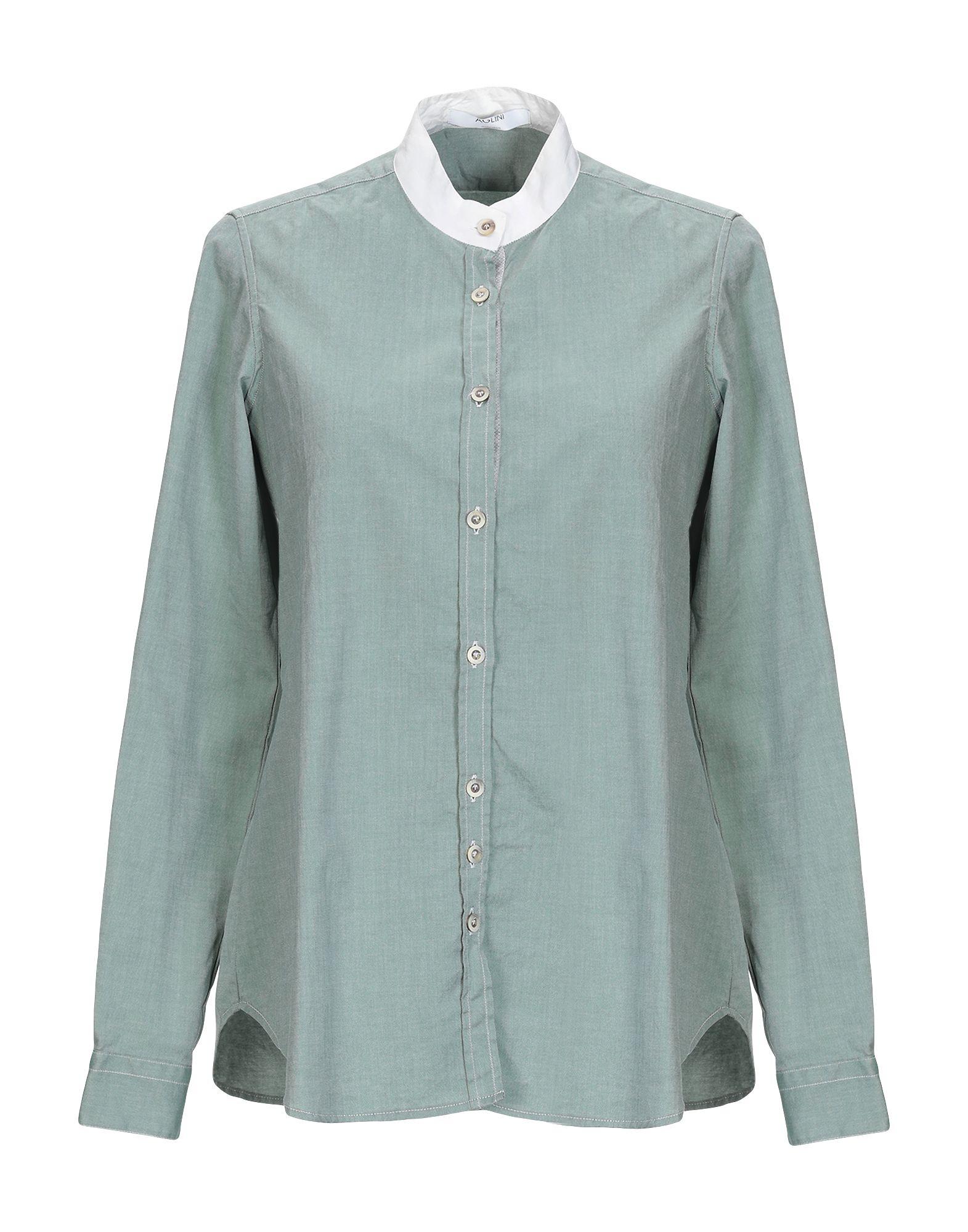Camicie  E bluse Fantasia Aglini donna - 38798149NI 38798149NI 38798149NI 3eb
