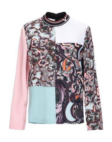 50fb4e448a4 Versace Blouse - Women Versace Blouses online on YOOX Finland - 38799145HX