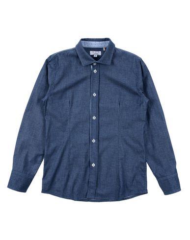 ALETTA - Denim shirt