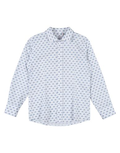 ALETTA - Patterned shirt