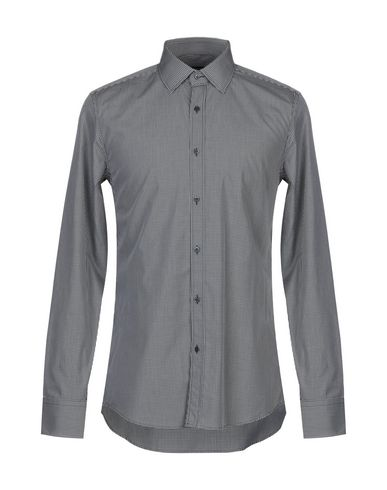 premium selection dfb10 40d58 GUCCI Camicia a quadri - Camicie | YOOX.COM
