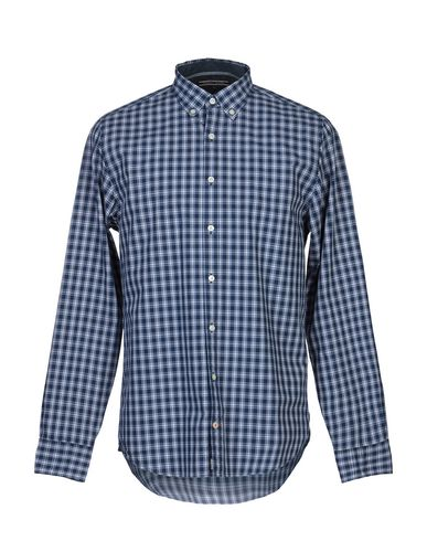 a938d55a1b298 Camisa De Cuadros Tommy Hilfiger Hombre - Camisas De Cuadros Tommy ...