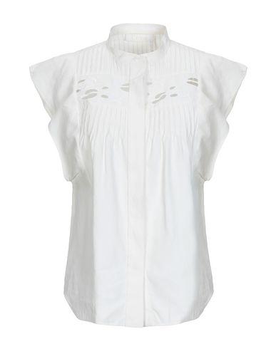CHLOÉ - Linen shirt