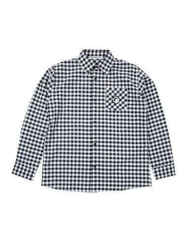 BIKKEMBERGS - Patterned shirt