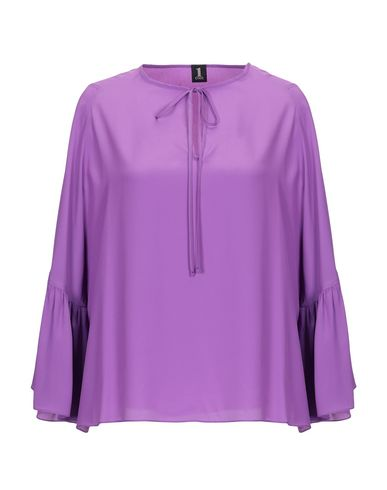 ONE Blouse in Mauve