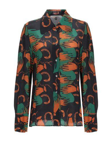 L' AUTRE CHOSE - Patterned shirts & blouses
