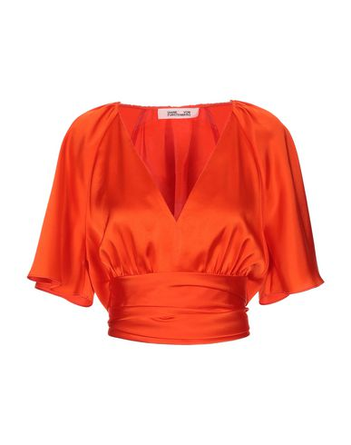 077655664ccb DIANE VON FURSTENBERG Blusa - Camisas | YOOX.COM