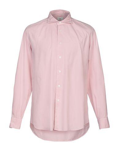 competitive price f3e77 4e399 PEUTEREY Camicia tinta unita - Camicie | YOOX.COM