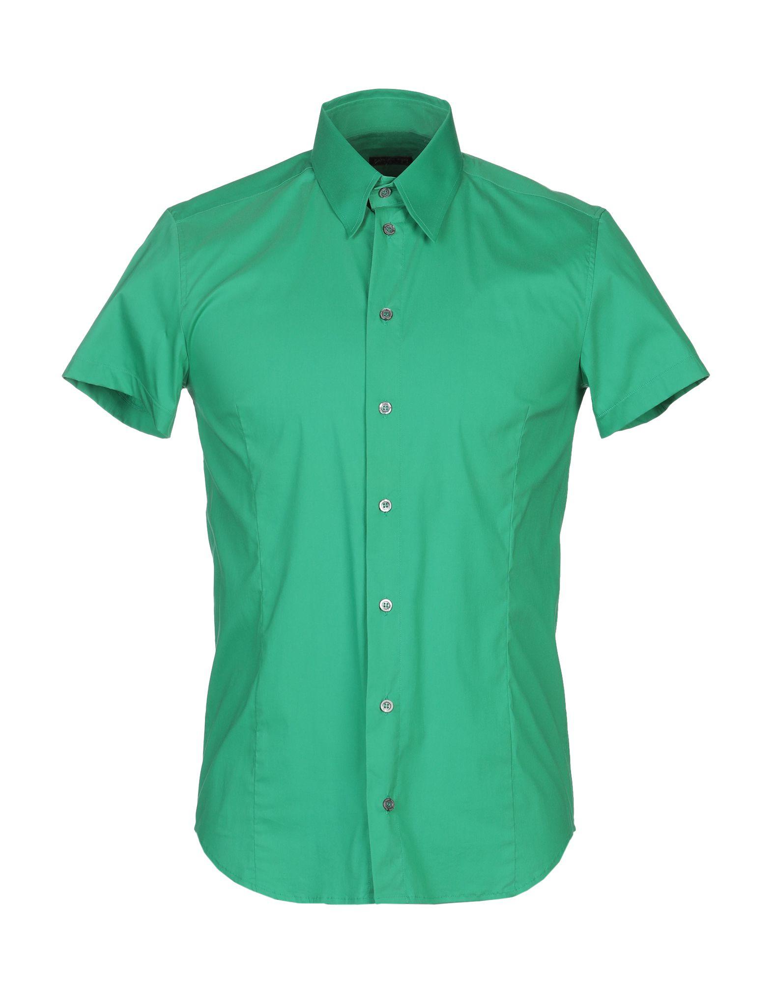 Camicia Camicia Camicia Tinta Unita Patrizia Pepe uomo - 38801686NA 03b