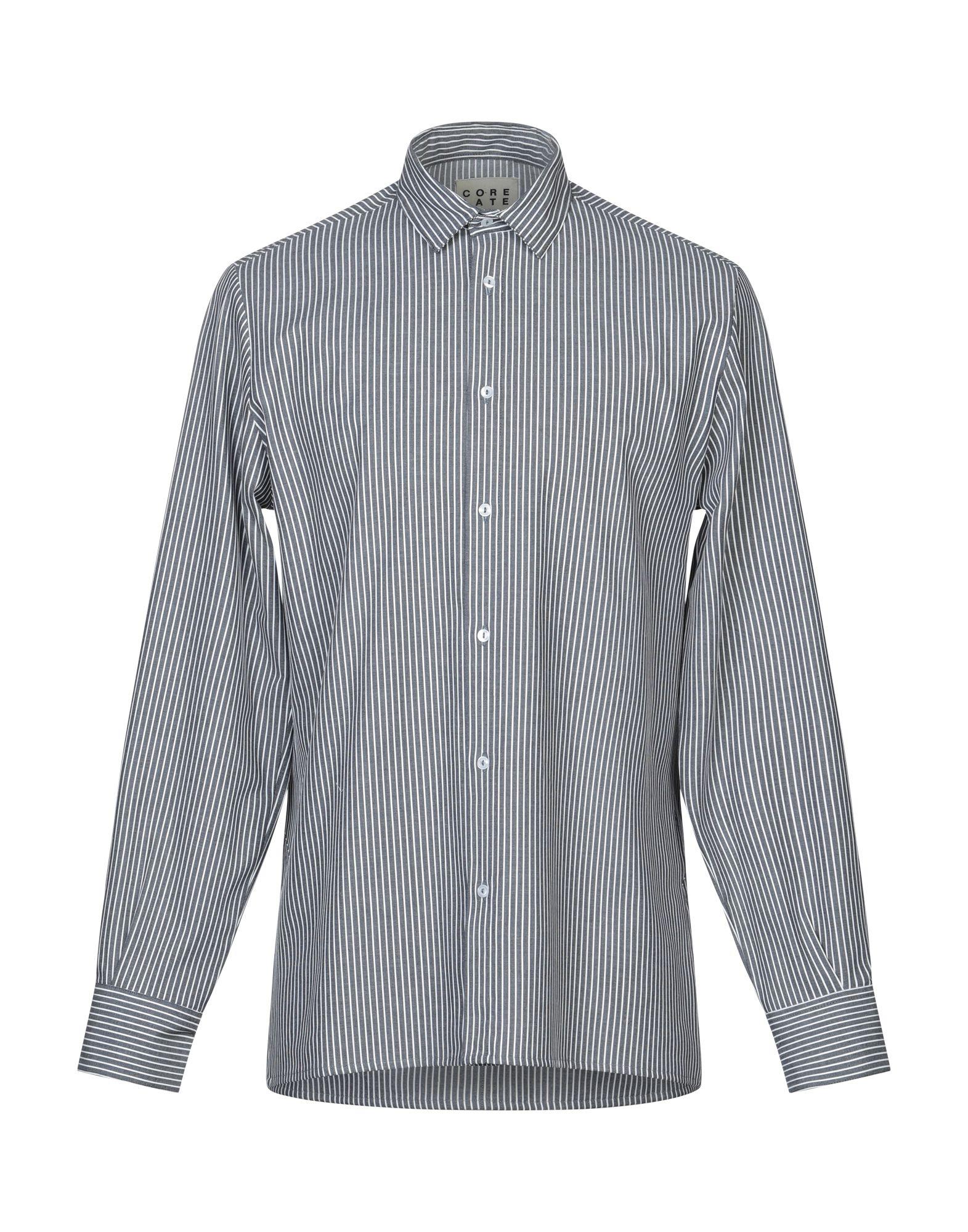 Camicia Camicia A Righe Corelate uomo - 38801814UM  60% Rabatt