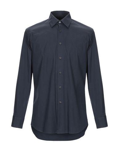 PRADA - Einfarbiges Hemd
