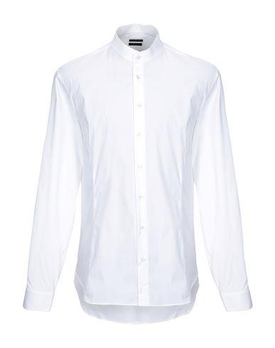 size 40 dfde7 87a4e PATRIZIA PEPE Camicia tinta unita - Camicie | YOOX.COM