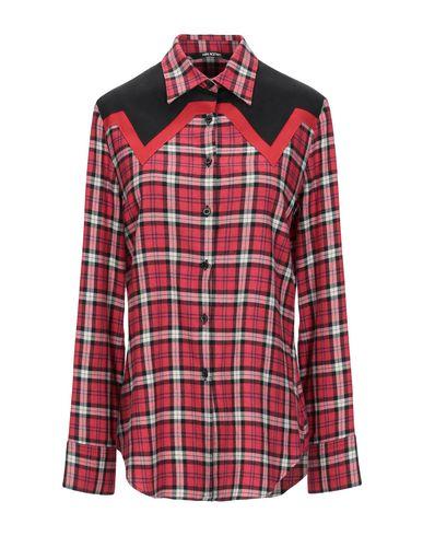 NEIL BARRETT - Checked shirt
