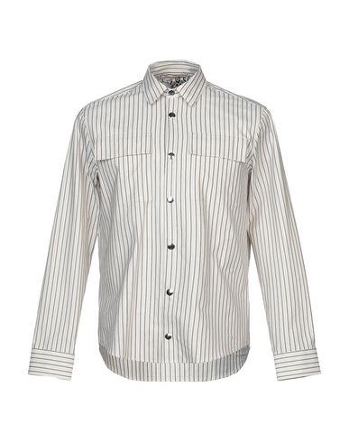 MSGM - 스트라이프 셔츠