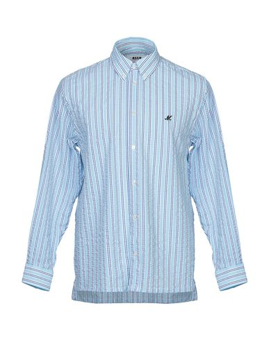 MSGM - Striped shirt