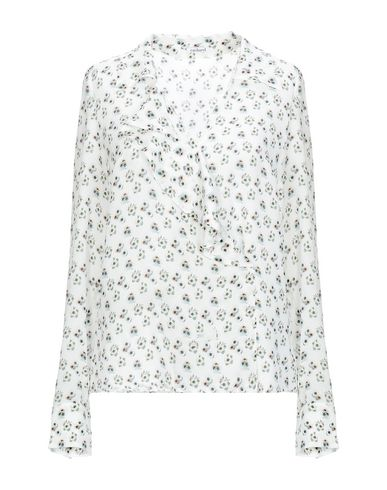CACHAREL Floral Shirts & Blouses in White