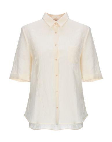1b882455 A.B Apuntob Solid Color Shirts & Blouses - Women A.B Apuntob Solid ...