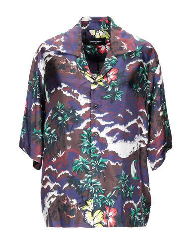 DSQUARED2 - Hemden und Blusen aus Seide