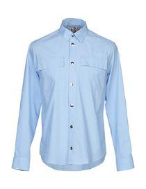 874a35f47c Msgm Uomo - abbigliamento, tops e moda online su YOOX Italy