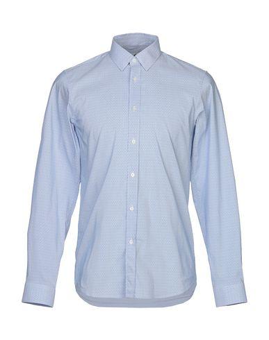 JIL SANDER - Patterned shirt