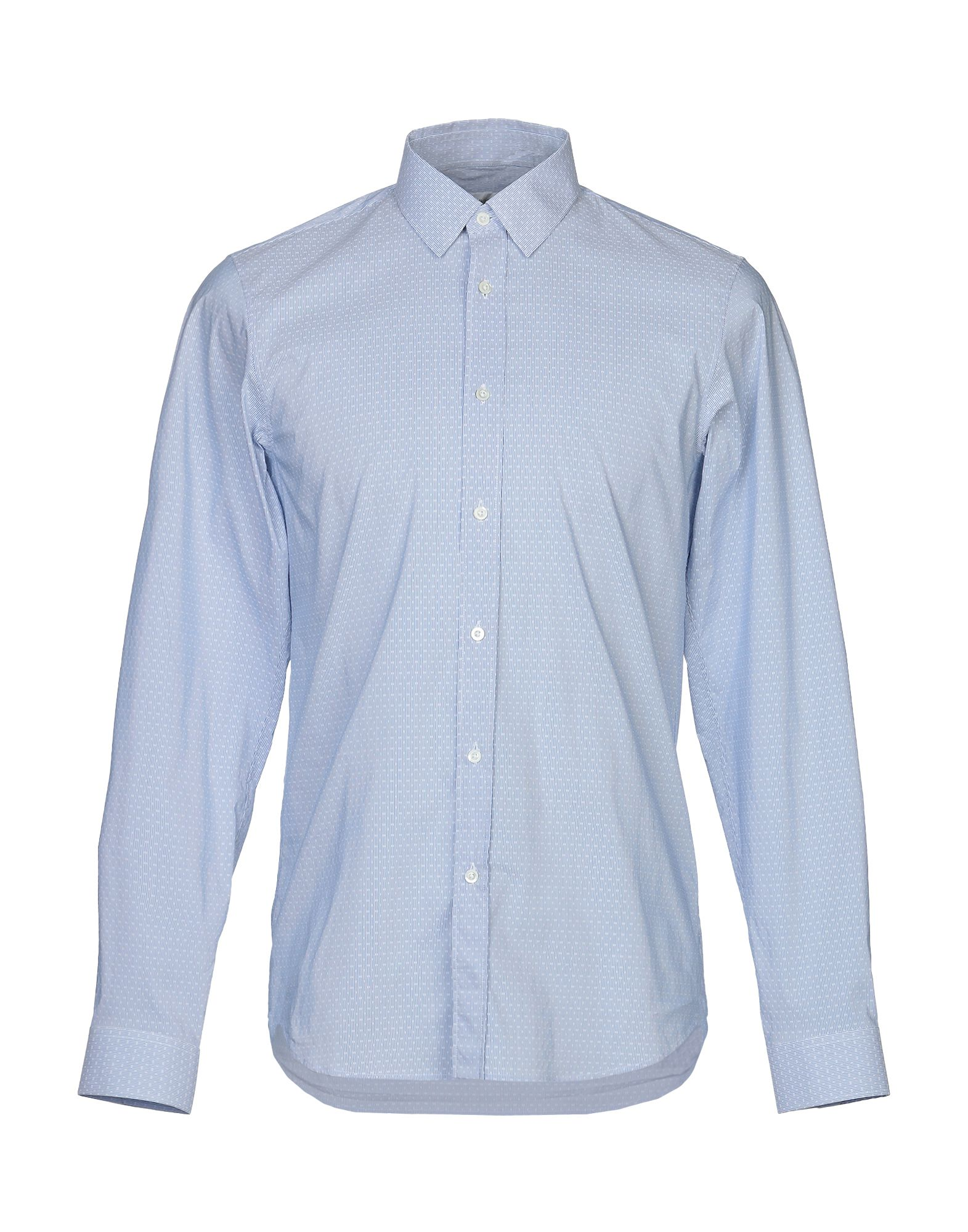 Camicia Fantasia Jil Jil Sander uomo - 38803277UI  gesund