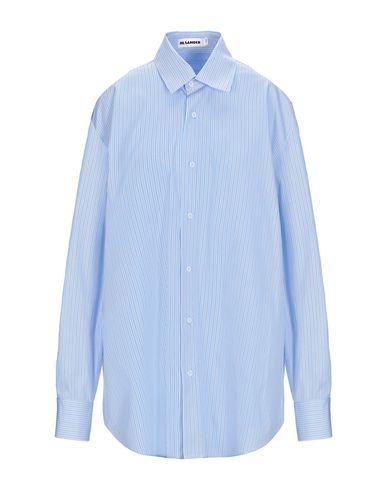 JIL SANDER - Striped shirt