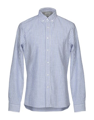 BRUNELLO CUCINELLI - Striped shirt