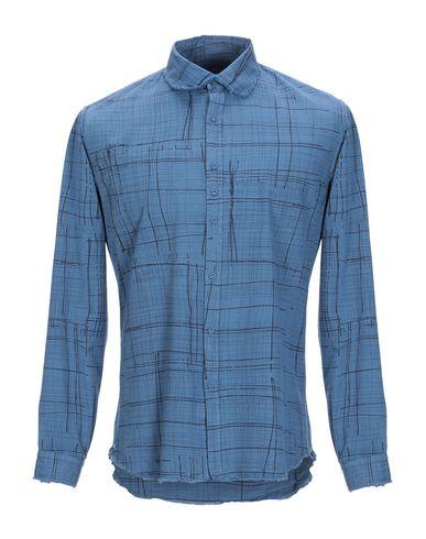 COSTUMEIN Shirts in Pastel Blue