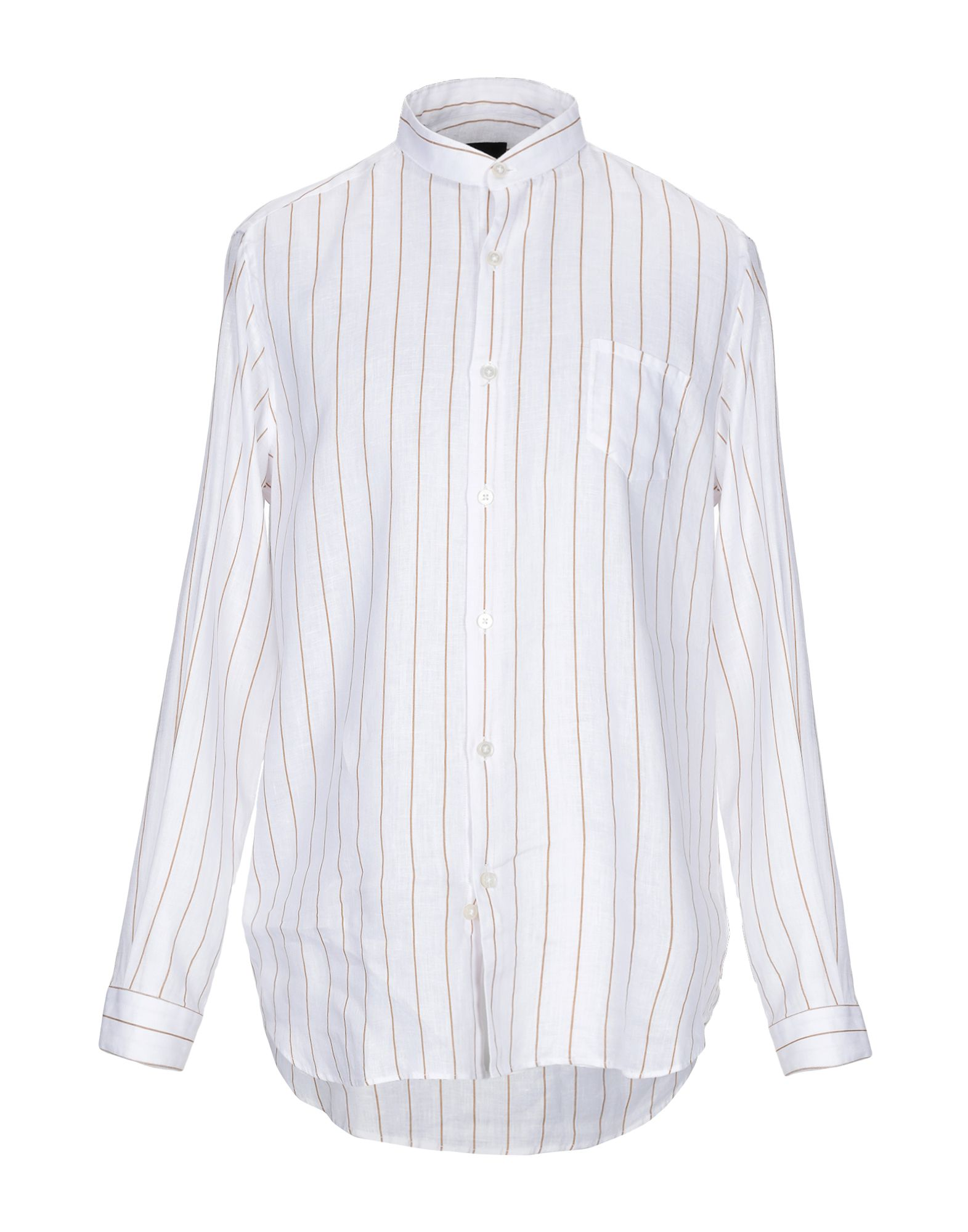 Camicia A Righe Liu •Jo Man herren - 38804488GB